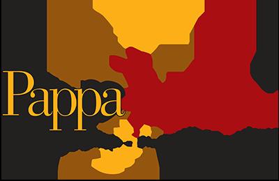 Logo Ristorante Pappa Reale Roma